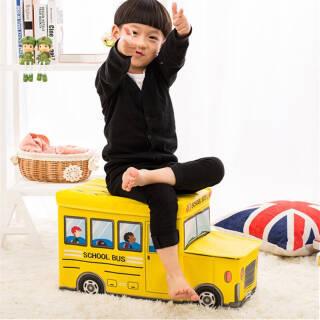 LeBronteLeBronte儿童玩具收纳箱*3件102.9元(合34.3元/件)