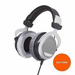 prime会员!beyerdynamic拜亚动力DT880Pro250Ω版头戴式耳机到手1101.6元