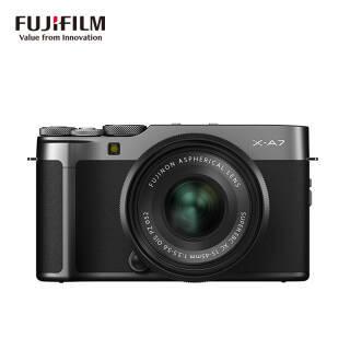 富士(FUJIFILM)XA7微单套机(1545mm)4599元