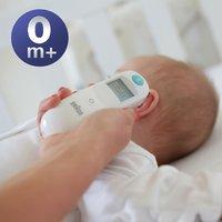 ¥275博朗IRT6020ThermoScan5儿童耳温机