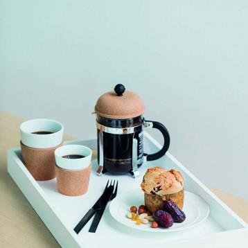 BODUM波顿Chambord不锈钢滤压手冲咖啡壶500ml亚马逊海外购5.3折直邮中国¥241.72
