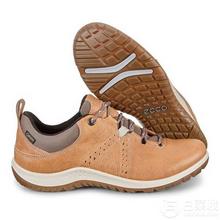 ¥491.1935码,ECCO爱步Aspina斯宾娜系列女士GTX防水徒步鞋838573