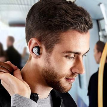 镇店之宝:Jabra捷波朗Elite65t臻律真无线运动蓝牙耳机亚马逊海外购5.6折直邮中国¥832.2