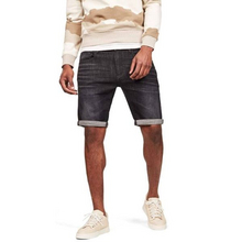 ¥285GStarRaw3301系列男士牛仔短裤
