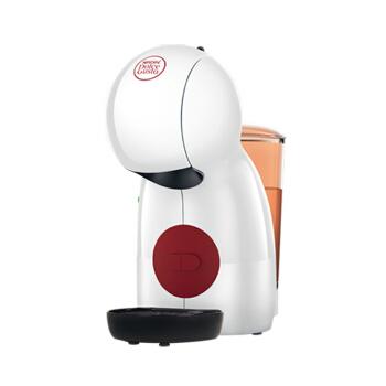 超小不占地、800ml水箱、15Bar:Krups克鲁伯PiccoloXS胶囊咖啡机KP1A01Prime直邮到手406元(京东699元)