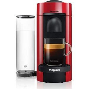 中亚Prime会员:MagimixNespressoVertuoPlus(11389)胶囊咖啡机¥756.8+¥68.87含税包邮(约¥825.67)
