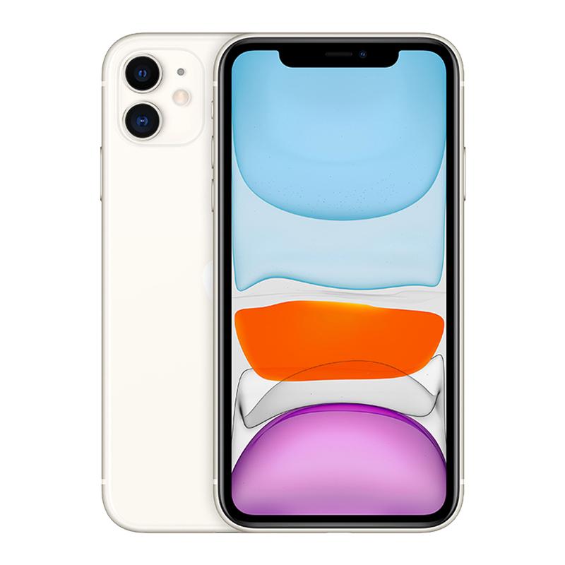 Apple苹果iPhone11智能手机128GB4599元包邮(需615优惠券)