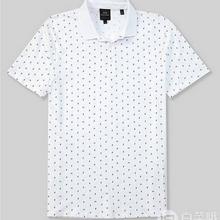 2020新款,AXArmaniExchange阿玛尼副牌男士纯棉Polo衫3HZFFBZJH4Z¥266.83