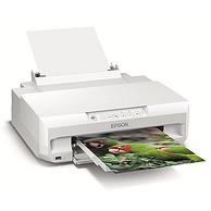 亚马逊销冠!无线双面打印,1400dpi高精度:爱普生XP55专业照片打印机Prime直邮到手1086元