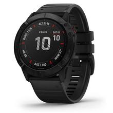 GARMIN佳明fenix6xpro户外GPS多功能智能手表(英文版)¥4121.94