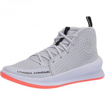 271.42元美国直邮!UnderArmour安德玛男士Jet2019篮球鞋亚马逊海外购秒杀,含税296.50元