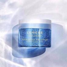 Lumene优姿婷北极泉水系列保湿修复凝胶面膜150ml¥88.94