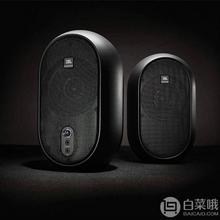 再降¥43!JBLProfessional1系列104监听音箱(1对装)¥460.62