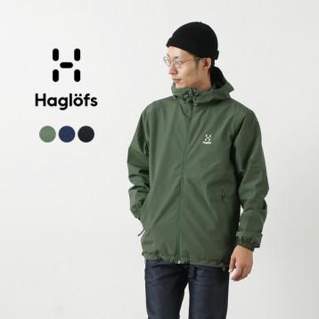 多色多码,Haglofs火柴棍Vetula男士GTX防水防风冲锋衣6047906.9折直邮中国¥967.09