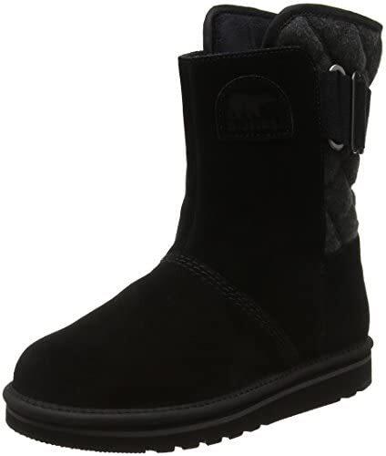 两色多码,Sorel北极熊Newbie女士雪地靴¥337.05