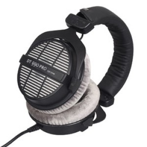 beyerdynamic拜亚动力DT990PRO开放式头戴专业监听耳机905.86元含税直邮