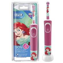 OralB欧乐B儿童电动牙刷迪士尼公主¥143.77