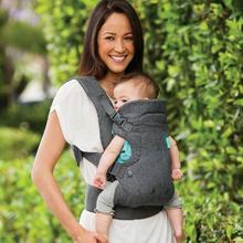 美亚畅销款,Infantino婴蒂诺4合1多功能婴儿背带¥399